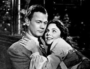 Love Letters 1945 Silver Screenings