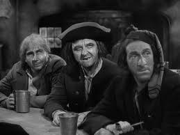 Yo ho ho - we'll have a bottle o`rum