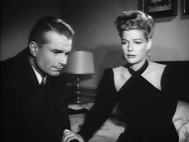 Image result for images of ent smith and ann sheridan in Nora Prentiss