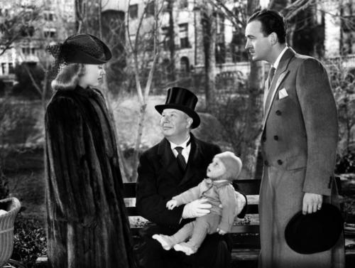 Bachelor Mother 1939