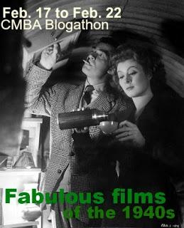 1940s Blogathon Mrs Minver