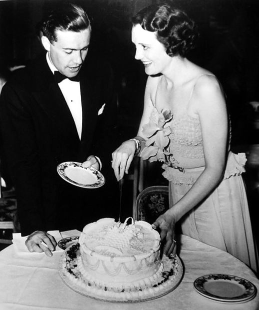 Happy 107th, Mary! (You're aging very well.)