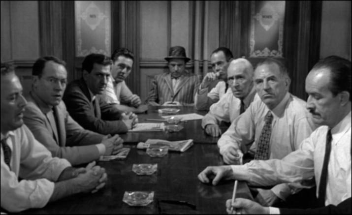 Sidney Lumet's FAIL-SAFE (1964)