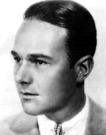 The witty and handsome William Haines. Images: Wikipedia