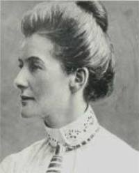 The Real Edith Cavell. Source