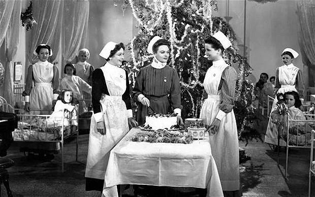 Nurse Edith Cavell ... Image: dfkj ad