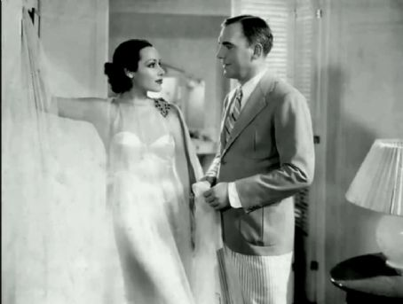 Dolores del Rio plays Pat O'Brien like a two-bit Image: kdsjf dksljf