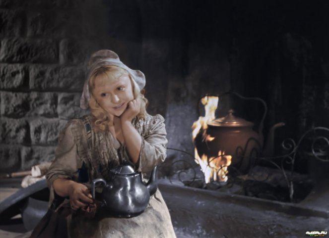 Zolushka (Cinderella) alskdjf asdjkf Image: media.4local.ru