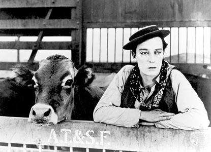 Buster Keaton lsdkfj sdj f Image: lskdjf sdkj
