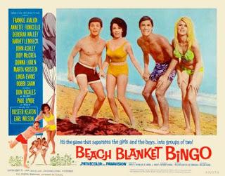 beachblanketbingo