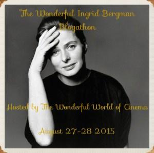 Ingrid Bergman Blog