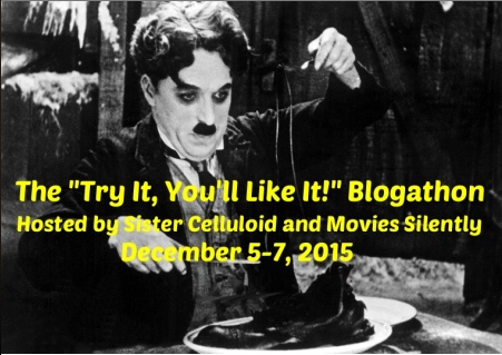Try It Like It Blogathon