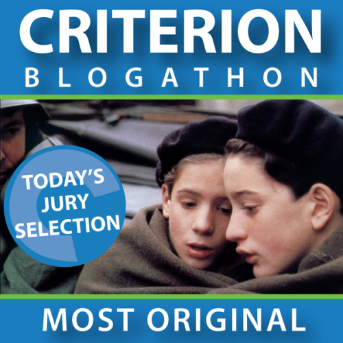 criterion writing
