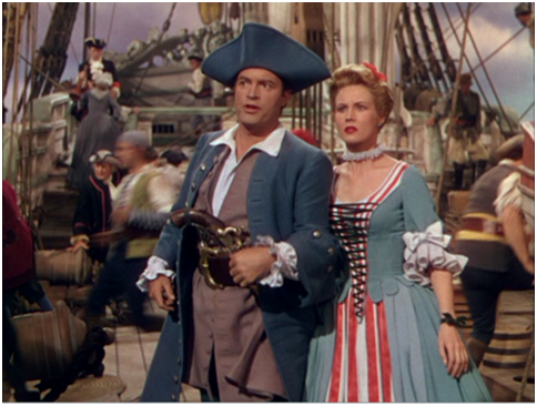 Image result for bob hope pirates