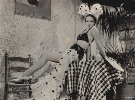 Doroothy Lamour