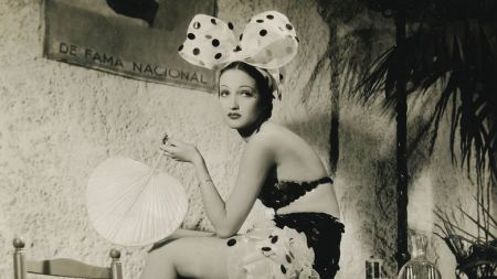 dorothy Lamour Swing High Sing Low