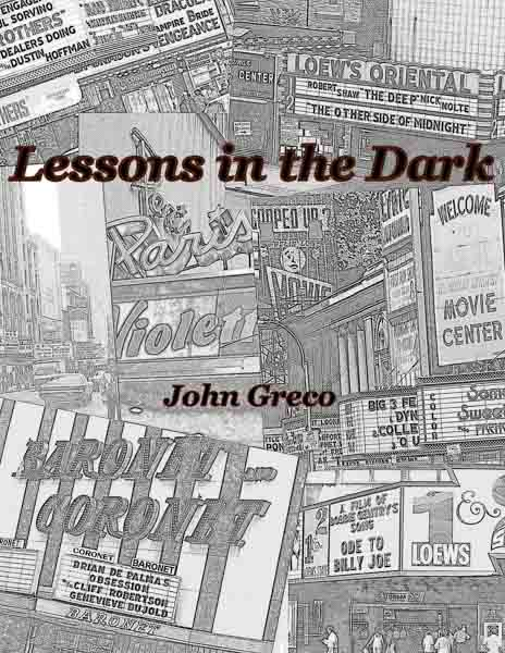 Lessons in the Dark Cover-Copy