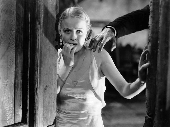 Lillian Bond... Image: White City Cinema