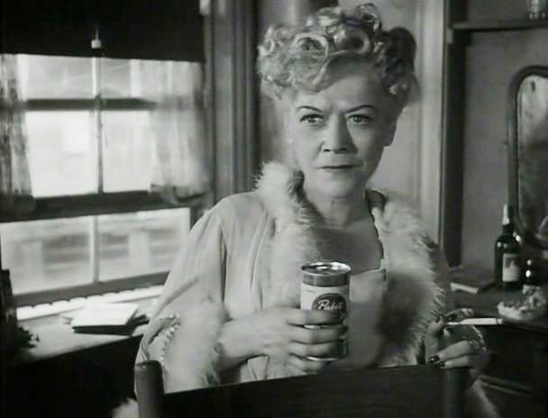 Menacing Gladys George. Image: Pinterest