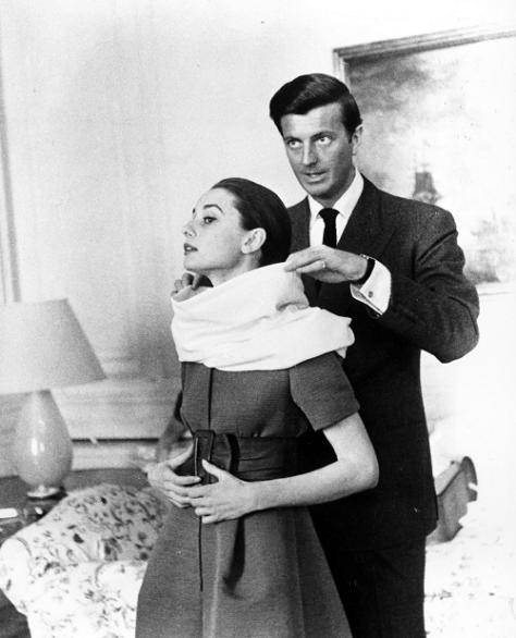 Hepburn Givenchy