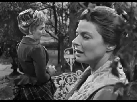 Ingrid Bergman gloats about her success with men. Image: YouTube