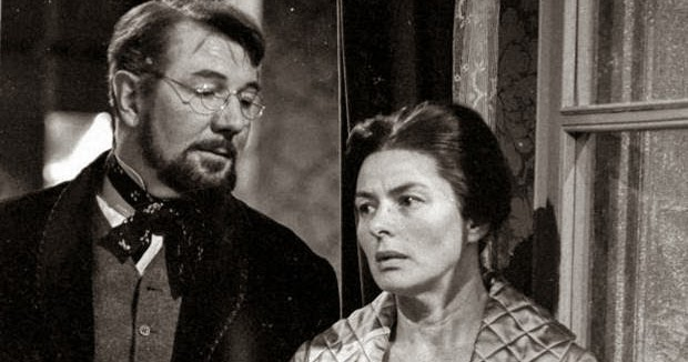 Image result for hedda gabler 1962