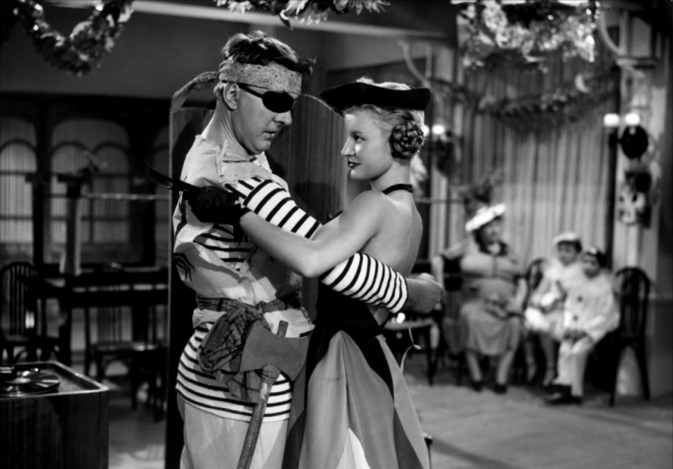 "Hulot is not a ladies' man. Image"" DVD Classik"