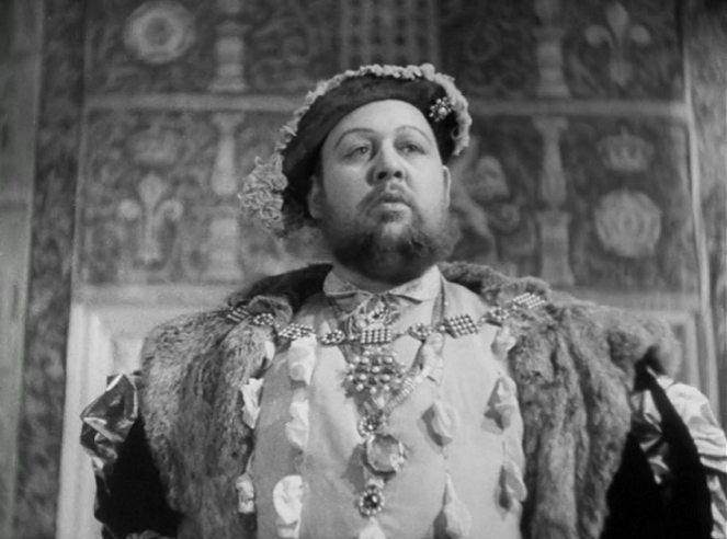 Henry VIII is... Image: Cultural Civilian