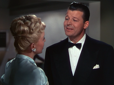 Image result for jack carson in romance on the high seas